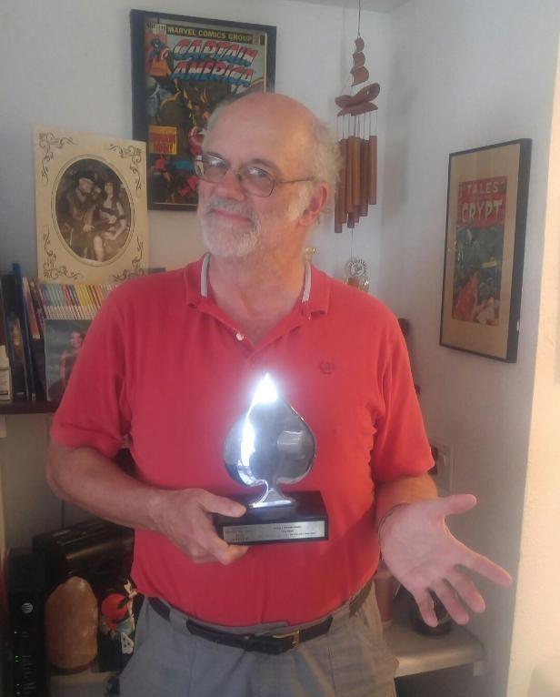 My CableACE Award